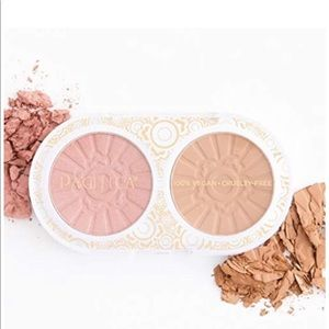 Pacifica Blush & Bronzer